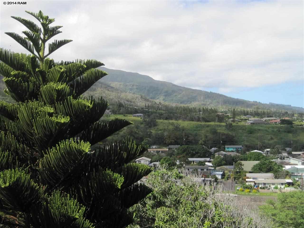Wailuku Condo Sold Iao Gardens Unit 306 Maui Hawaii