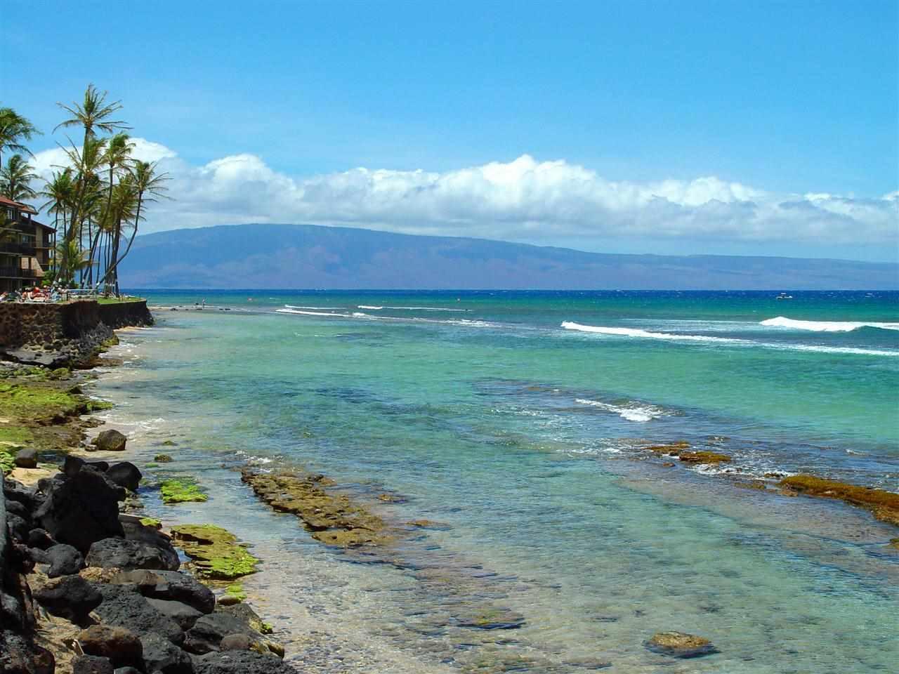 Napili Kahana Honokowai Condo Sold Maui Sands I Unit 4g Maui Hawaii