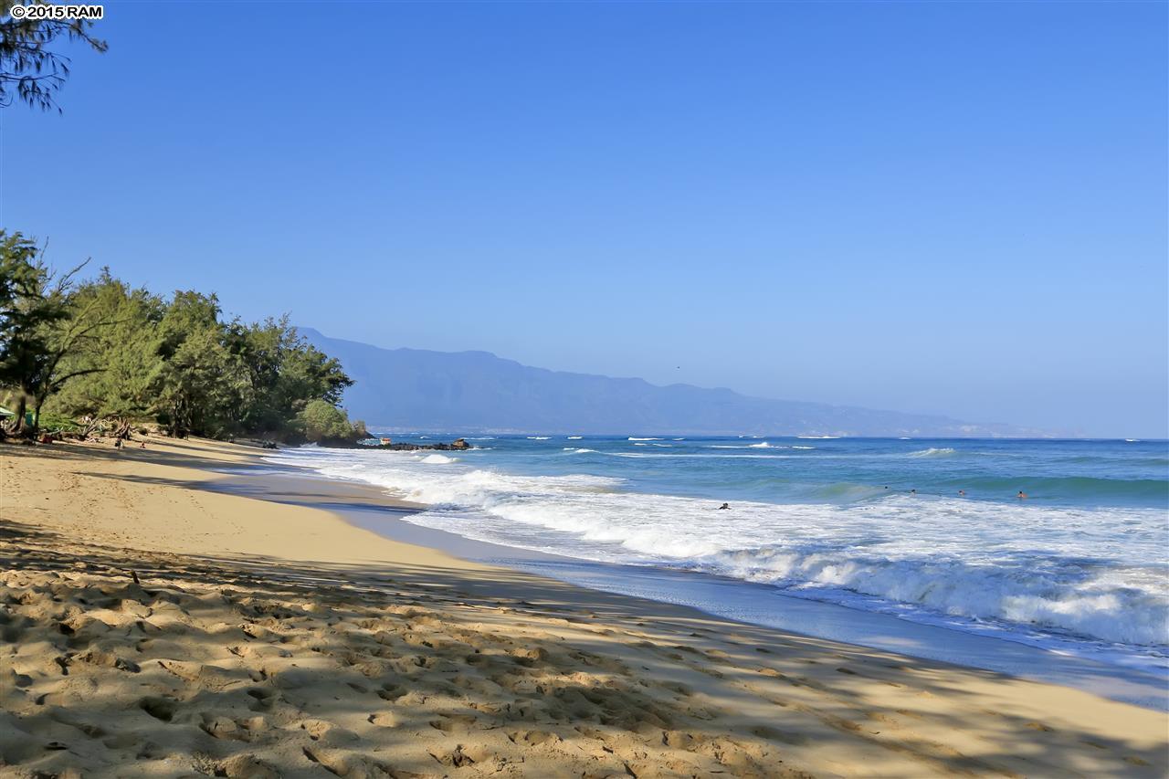 Ohana Beach Rentals Cam