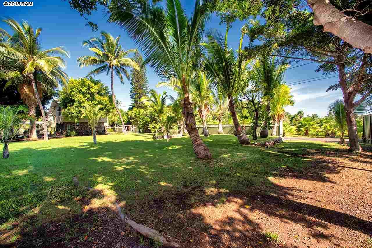 Kihei Land Sold 51 W Kapu Pl Maui Hawaii Mls 366235