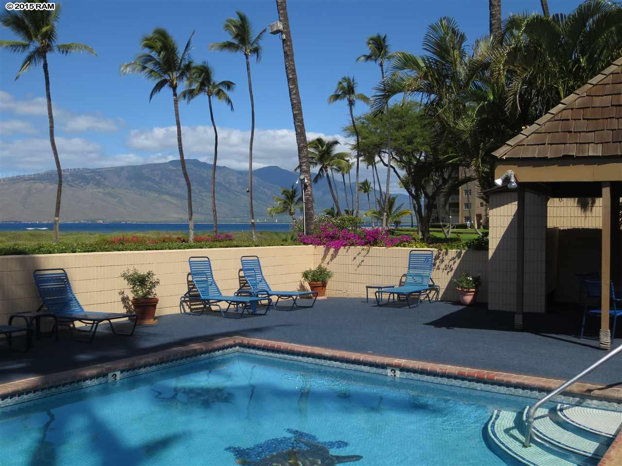 kihei condo sold koa lagoon unit 602  maui  hawaii homes for rent in maui hawaii on the beach