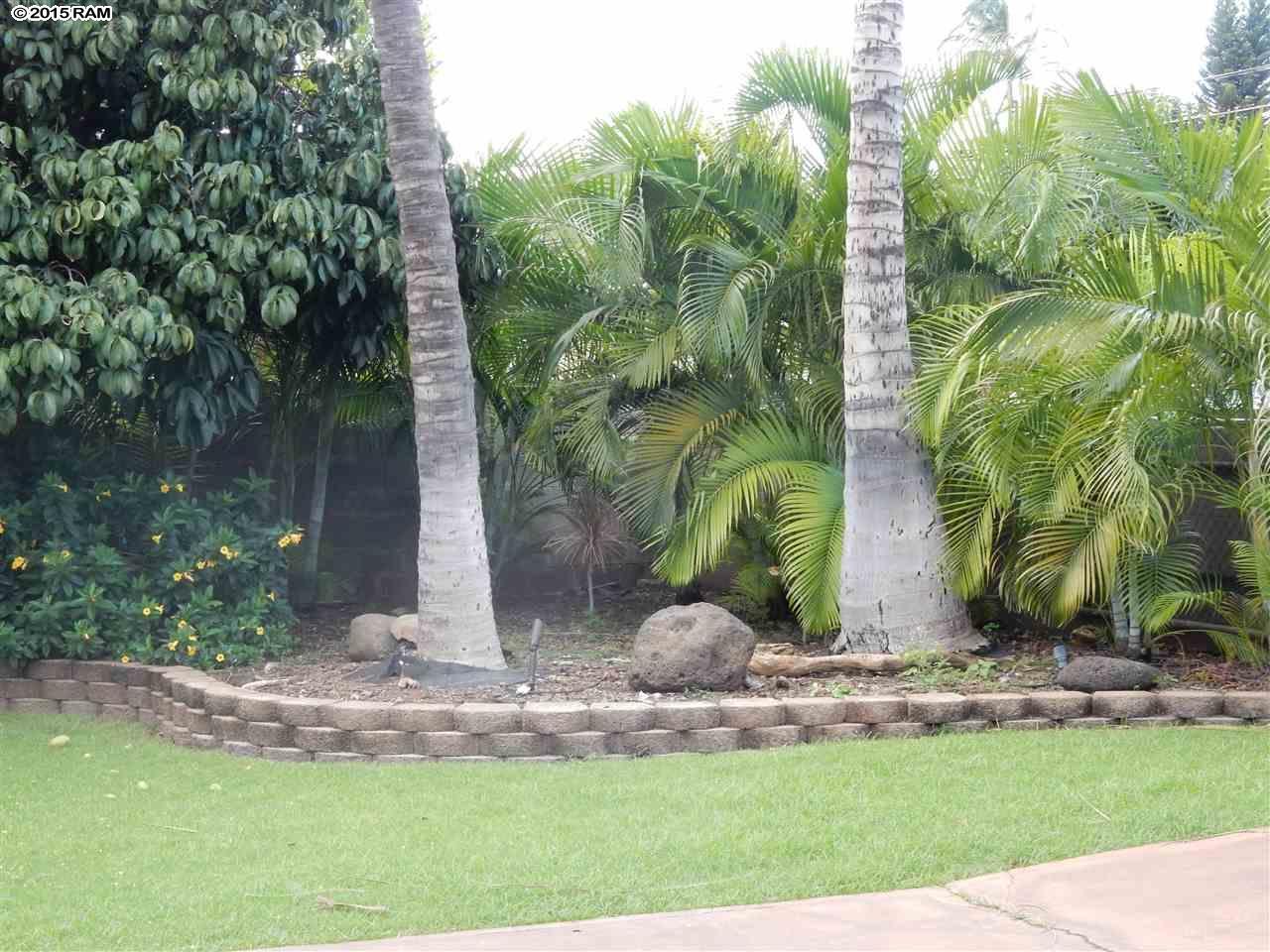 Kihei Home Sold 26 Hoonani St Maui Hawaii