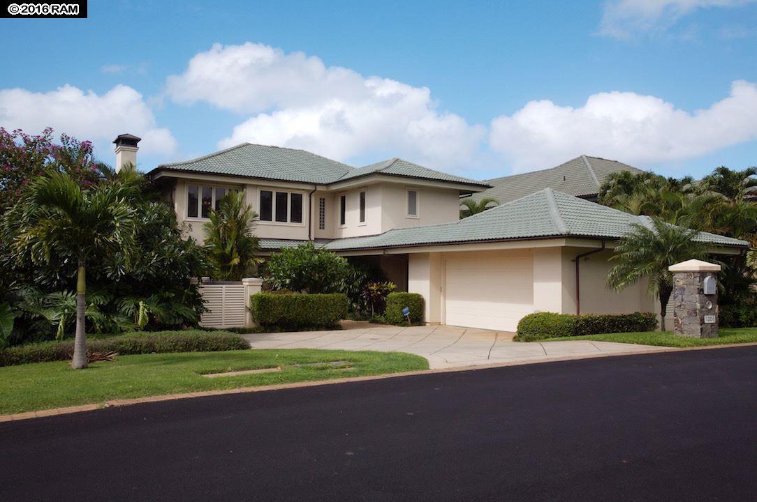 kapalua home for sale 1206 summer rd maui hawaii. Black Bedroom Furniture Sets. Home Design Ideas