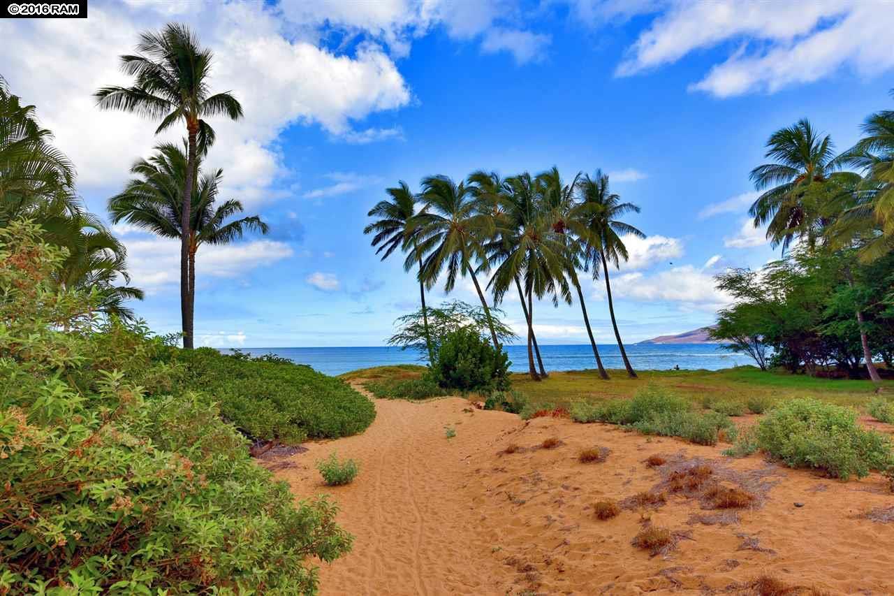 Kihei Condo Sold Maui Gardens Unit A107 Maui Hawaii