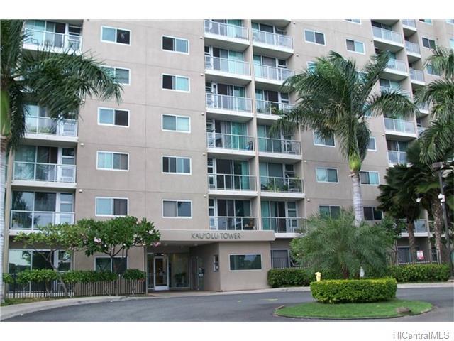 Waipahu Apartments For Sale