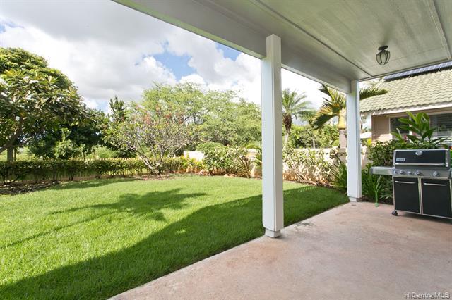 Ewa Plain Home sold: 91-216 Lukini, Ewa Plain, Ewa Beach, Hawaii on