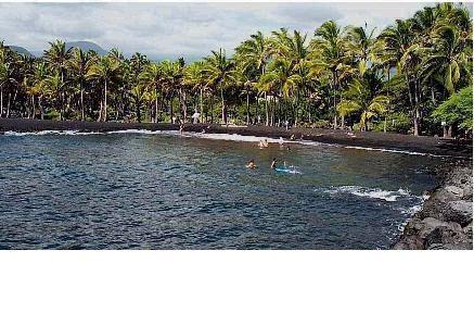 Big Island Kau South Point Condo The Hawaii Condo