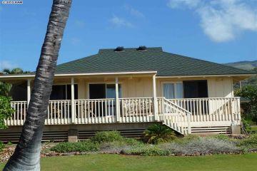 oceanfront homes for sale in maui hawaii real estate. Black Bedroom Furniture Sets. Home Design Ideas