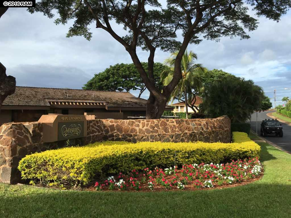 Kaanapali Condo Sold: Masters Unit 902, Maui, Hawaii