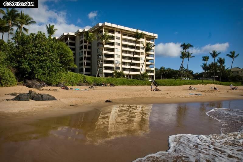 Polo Beach Club Unit 108 Maui Hawaii