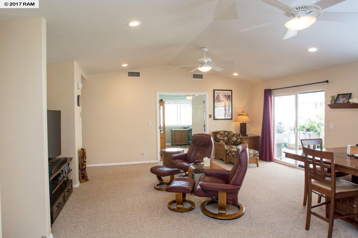 Kihei Home Sold 222 Kawailani Cir Maui Hawaii