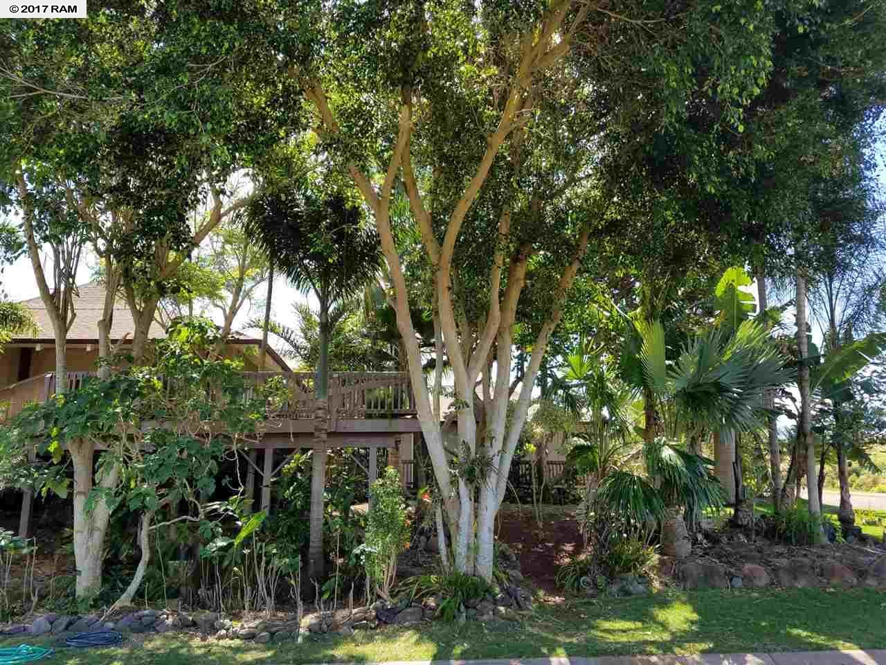 Molokai Home Sold 35 Kaana St Maui Hawaii