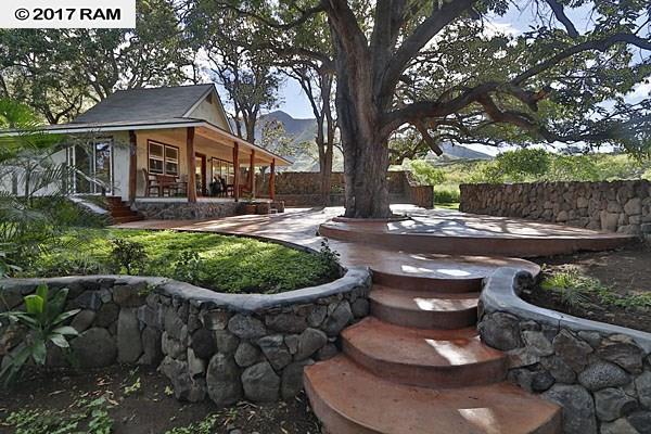 Olowalu Home Sold 652 Olowalu Village Rd Maui Hawaii