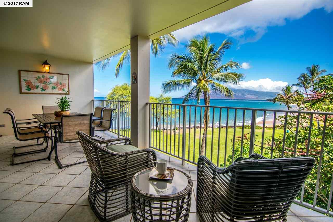 Kihei Condo Sold Royal Mauian Unit 402 Maui Hawaii
