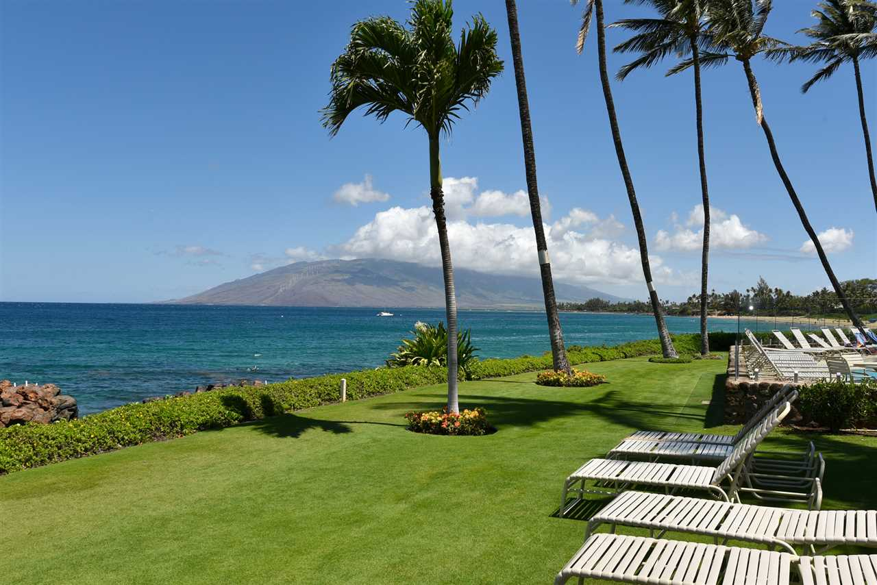 Kihei Condo Sold Royal Mauian Unit 302 Maui Hawaii