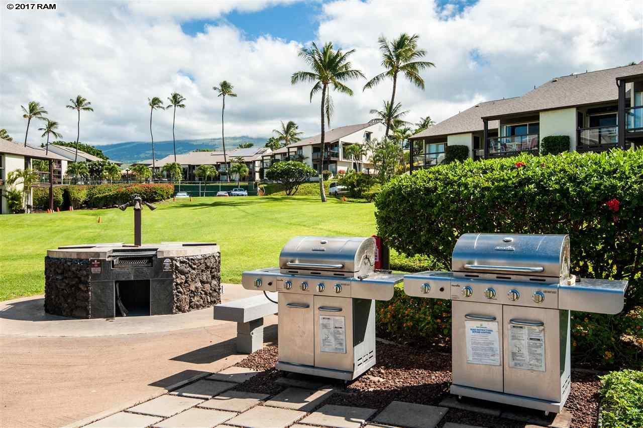 Kihei Condo For Sale Hale Kamaole Unit 109 Maui Hawaii