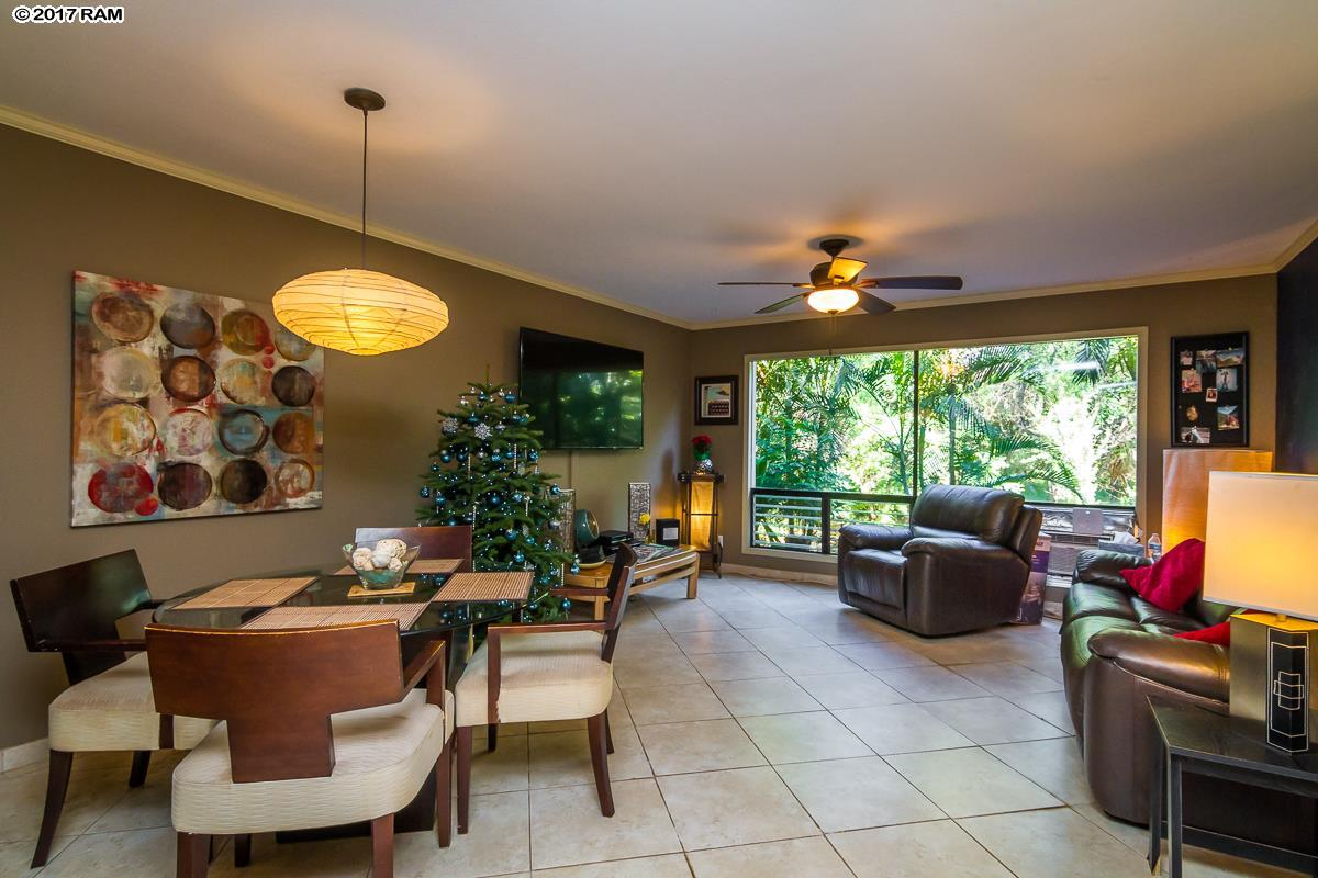 Kihei Condo Sold: Haleakala Gardens Unit 11C, Maui, Hawaii