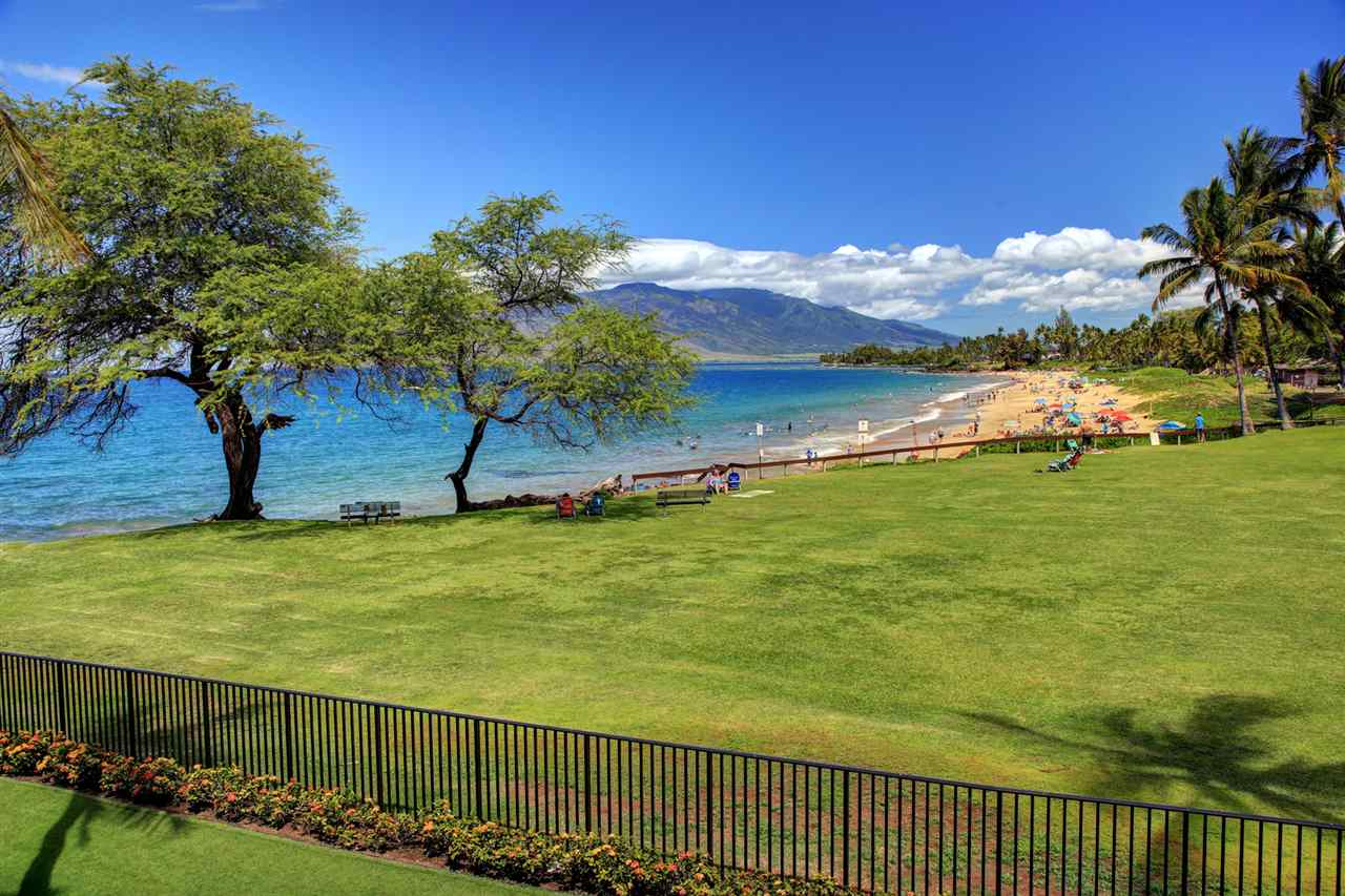 Kihei Condo Sold Royal Mauian Unit 204 Maui Hawaii