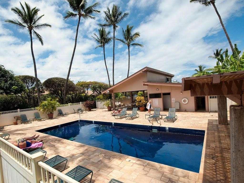 Kihei Condo Sold: Kihei Akahi Unit B-105, Maui, Hawaii