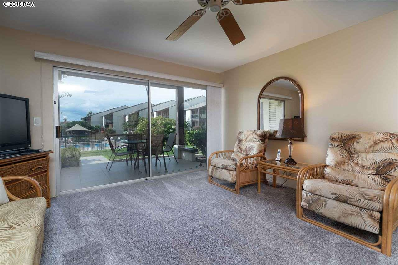 Kihei Condo Sold Hale Kamaole Unit 147 Maui Hawaii