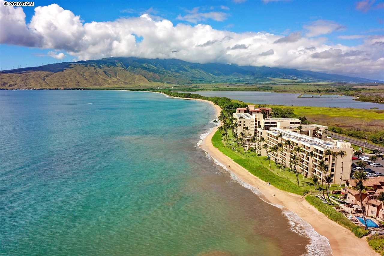 Sugar Beach Resort Unit 102 Maui Hawaii