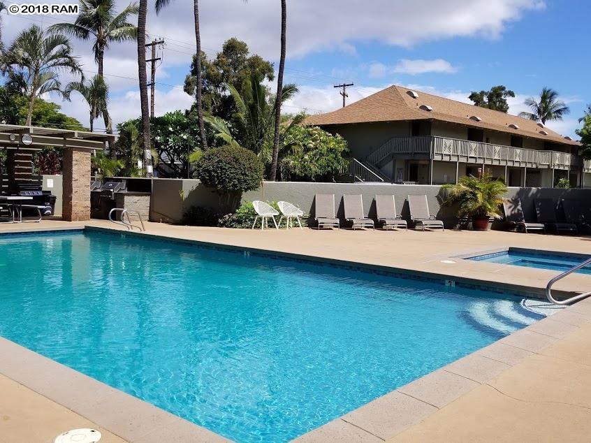 Kihei Condo Sold: Kihei Bay Surf Unit 245, Maui, Hawaii