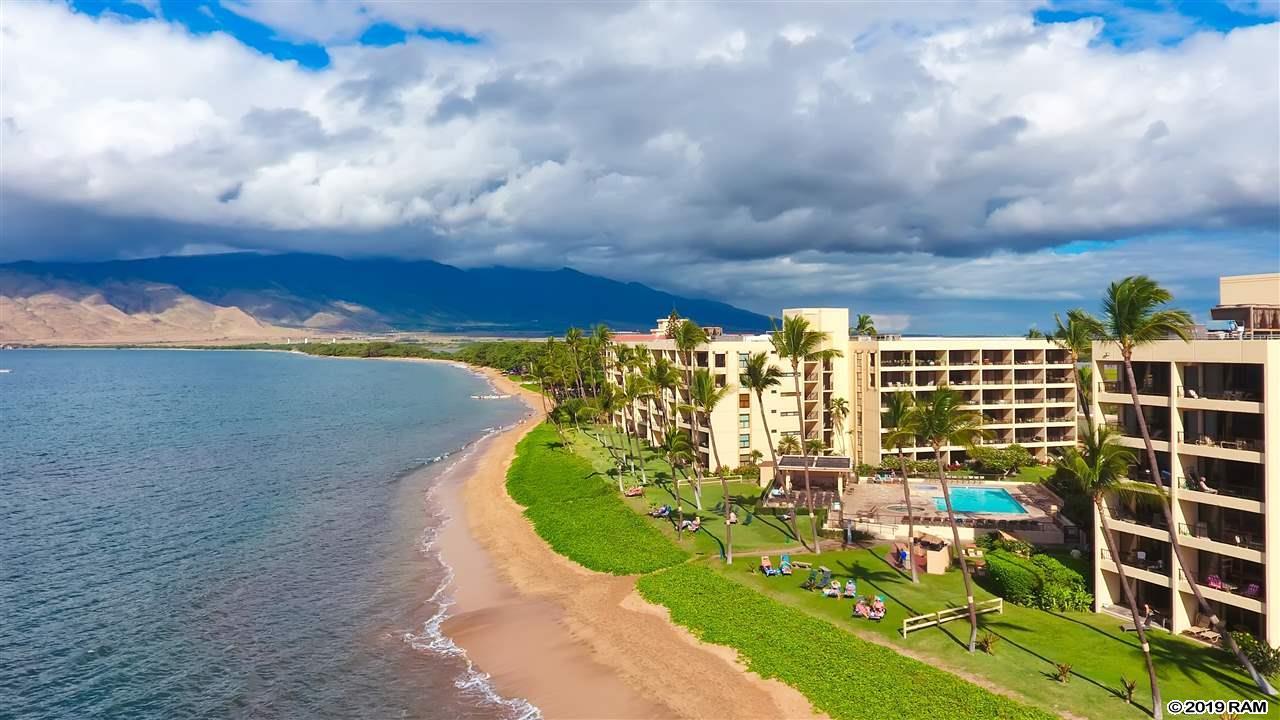 Kihei Condo Sold Sugar Beach Resort