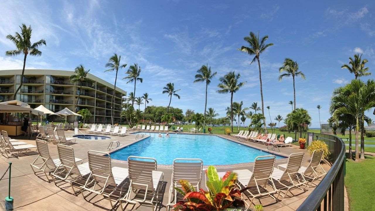 Kihei Condo Sold: Maui Sunset Unit B506, Maui, Hawaii