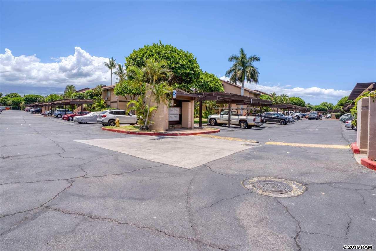 Kihei Condo Sold: Haleakala Gardens Unit 7A, Maui, Hawaii