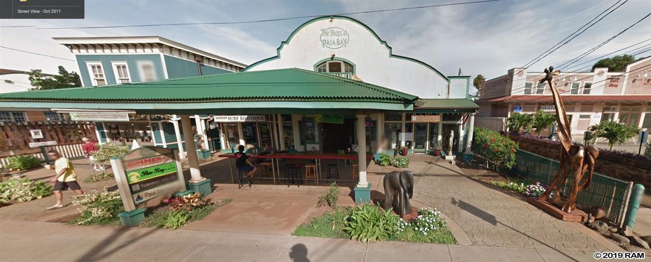 596b8debda Spreckelsville/Paia/Kuau Commercial Property For Sale: 137 Hana Hwy ...
