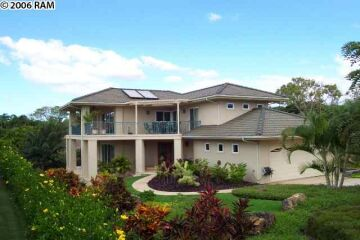 Homes For Sale In Wailea Pualani Estates Real Estate