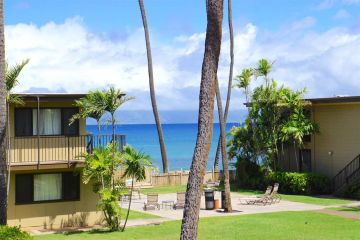 Oceanfront Condos For Sale in Maui, Hawaii