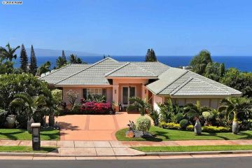 Homes For Sale In Kaanapali Golf Estates Real Estate