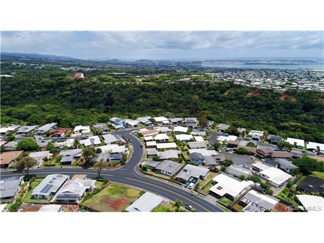 Pearl City Oahu Homes For Sale
