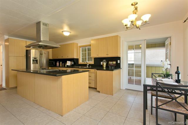 Leeward Home sold: 86-721 Puuhulu, Leeward, Waianae, Hawaii on the